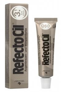 RefectoCil - Краска для бровей, цвет  светло-коричневая