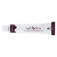 Краска-бальзам для ресниц Lash Botox  (Black)