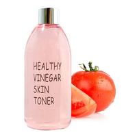 REALSKIN Тонер для лица ТОМАТ Healthy vinegar skin toner (Tomato), 300 мл