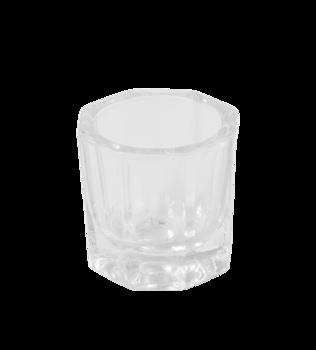 Стаканчик стеклянный для разведения краски Lash Botox