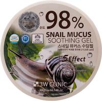 Гель универсальный УЛИТОЧНЫЙ МУЦИН Snail Soothing Gel 98% 300 мл