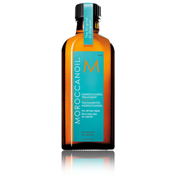 Moroccanoil Treatment Восстанавливающее масло для всех типов волос, 100 мл