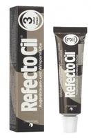 RefectoCil краска для бровей ,цвет коричневый 15 мл
