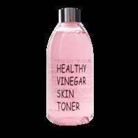 Слабокислотный регенерирующий тонер с красным вином Realskin Healthy Vinegar Skin Toner (Grape Wine)