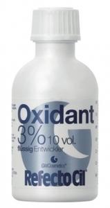 Активатор для краски 3% жидкий, 50 мл