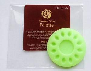 Палетка для клея силиконовая NEICHA