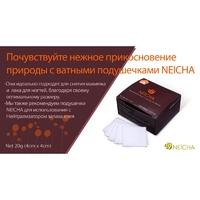Ватные диски NEICHA COTTON PADS (100 шт)
